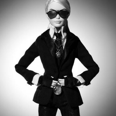 BarbieLagerfeld