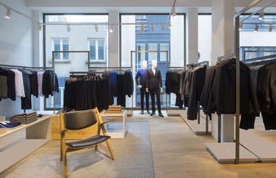 COS Store Gent - Image by Filip De Smet