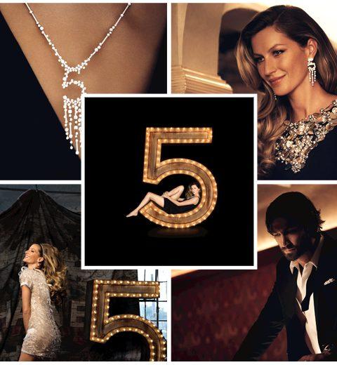 Must see: Chanel onthult eindelijk N5 campagne