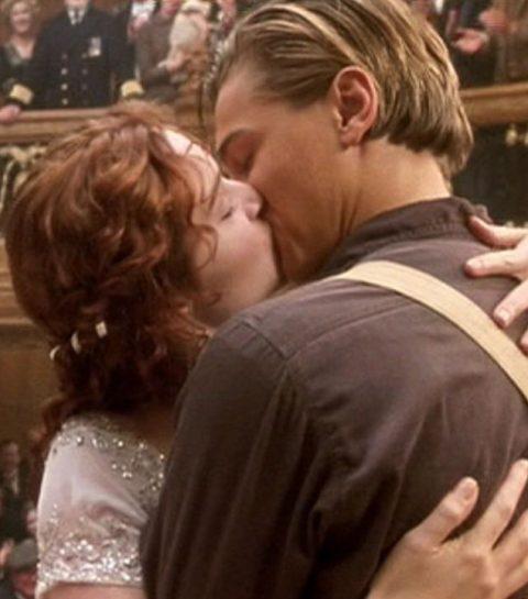 WATCH: het alternatieve einde van Titanic