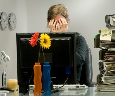 10 tips tegen stress