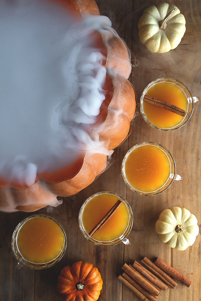 cocktail, halloween, recept, inspiratie, kaneel