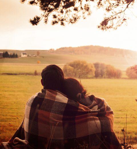 5 date ideeën tijdens de herfst