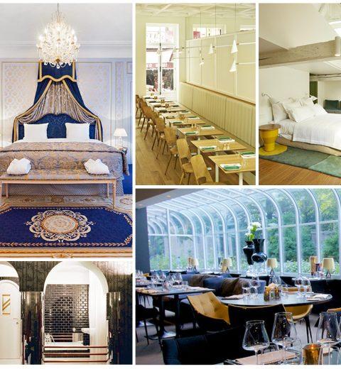 5 hotels voor een romantische overnachting in Brussel