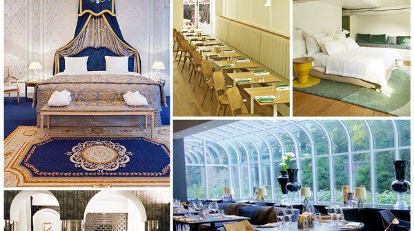 Hotels voor een romantische overnachting in brussel elle be