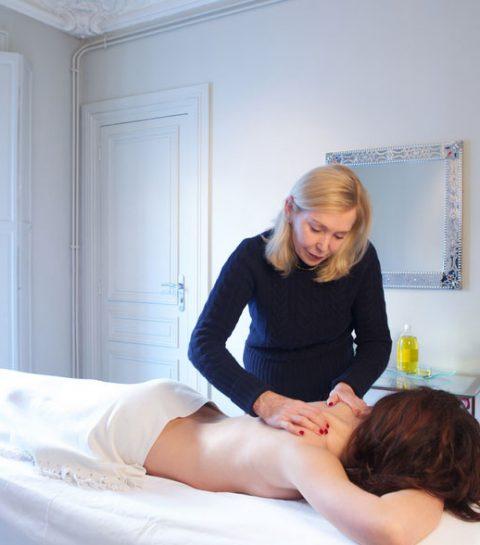 Getest: remodelage massage tegen cellulitis