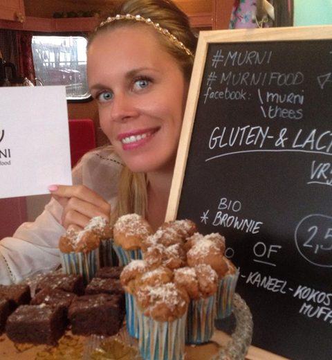 Nieuw in Antwerpen: Murni pop-up bistro
