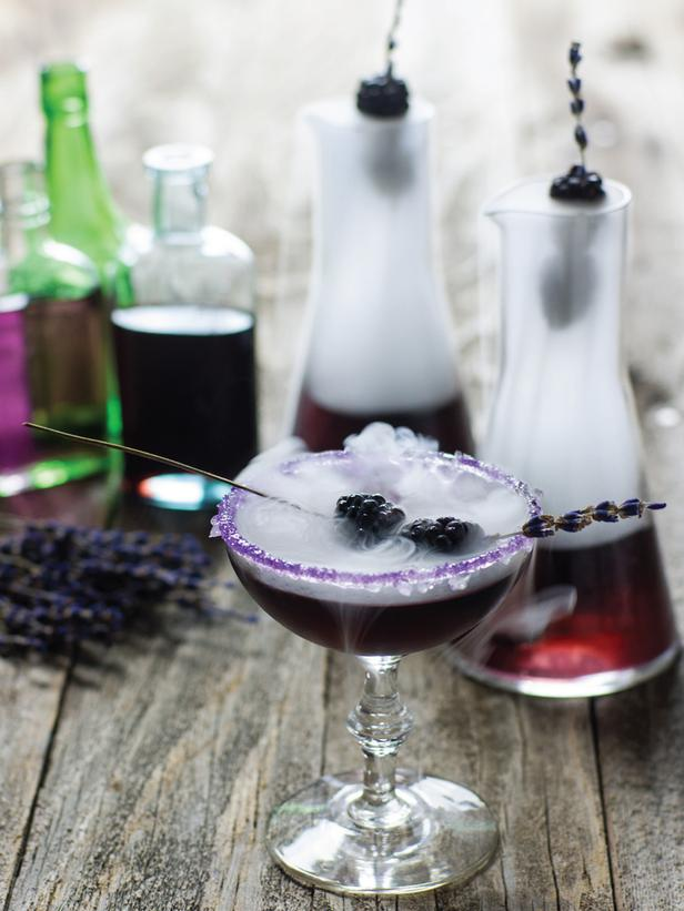 cocktail, halloween, recept, inspiratie, bramen