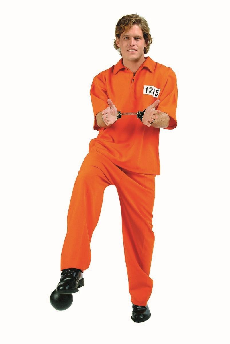 prisonoutfit