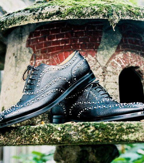 Nieuw in Gent: schoenenparadijs Sevens