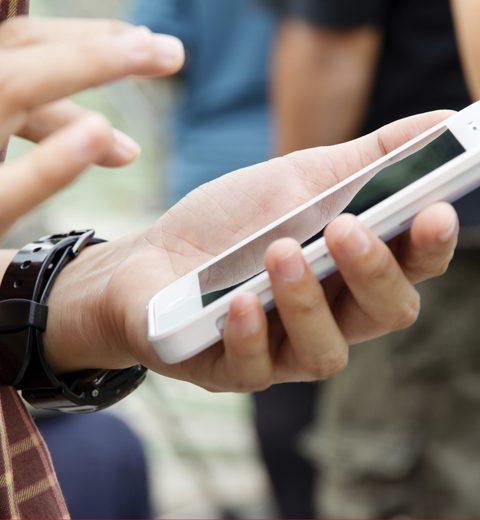 Bewezen: Sexting is het nieuwe voorspel