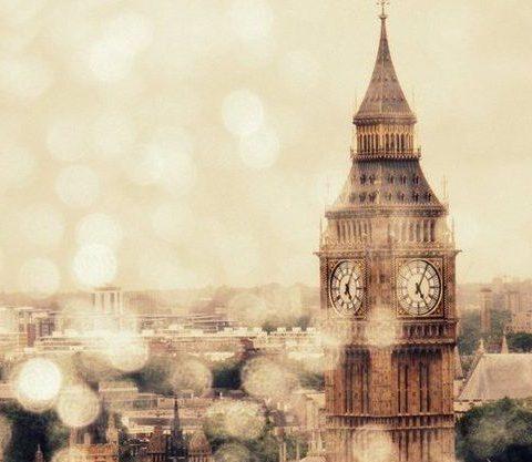 10 redenen om Londen te bezoeken