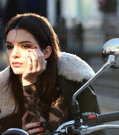 Q&A met Estée Lauder-gezicht Kendall Jenner
