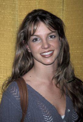 BritneySpearslipliner