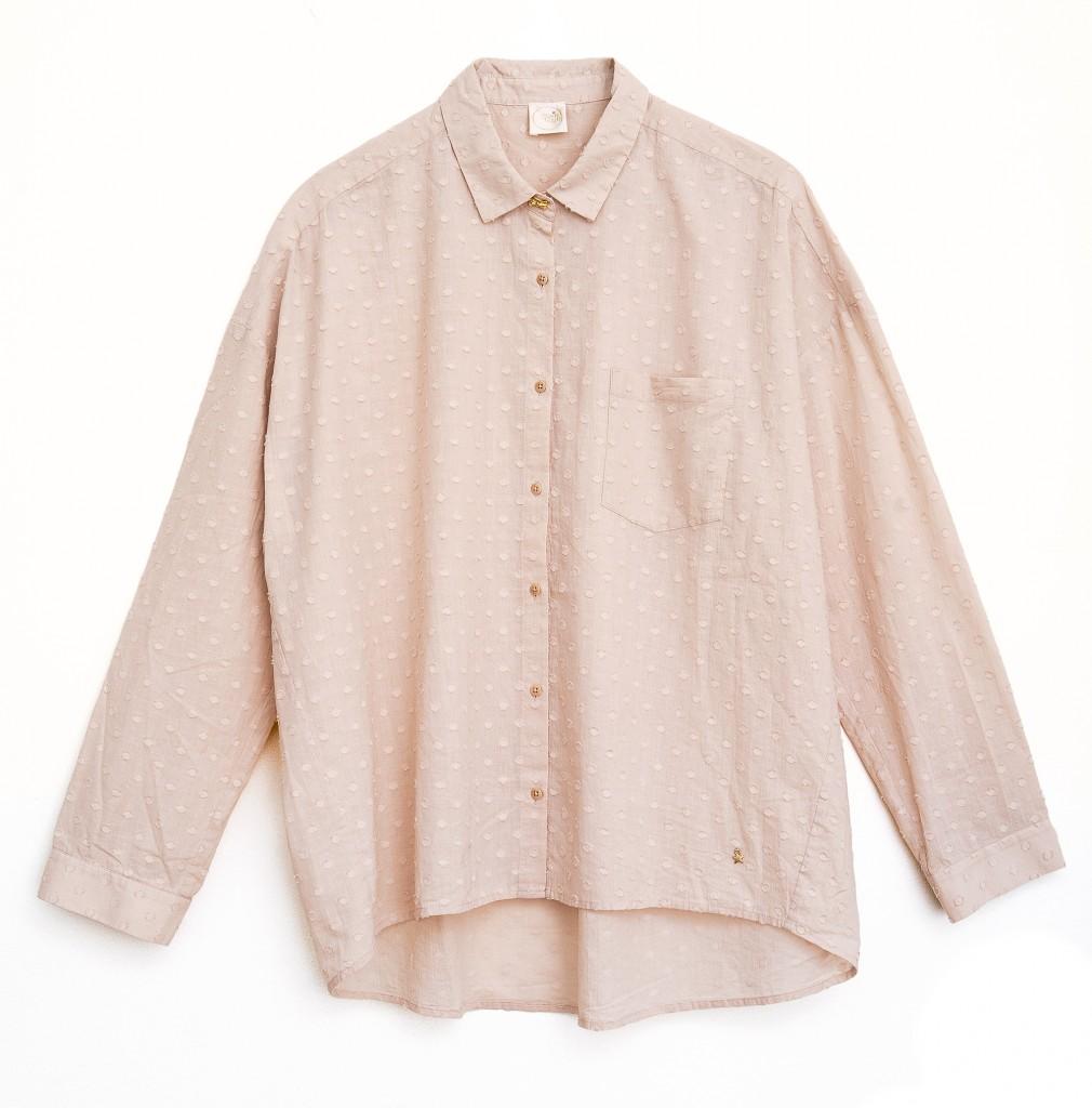 Shirt Guerande €115,00
