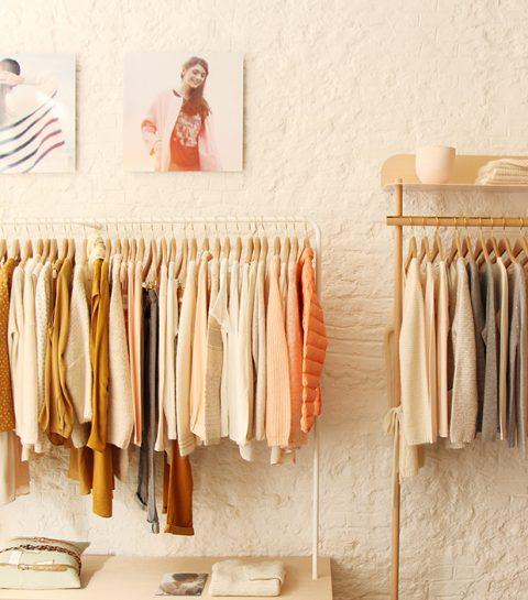 Shop Love: Des Petits Hauts in Brussel