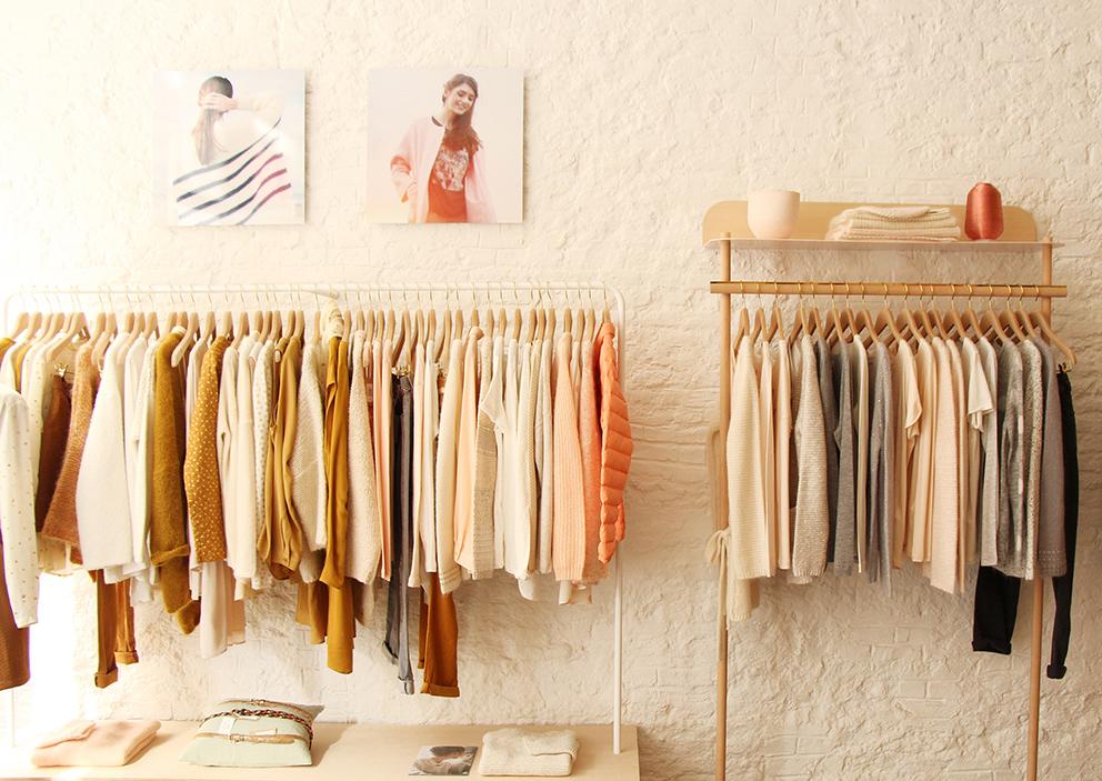 Shop love des petits hauts in brussel - Des petits hauts boutique ...
