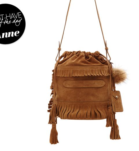 Must-have of the day: handtas Marie Martens