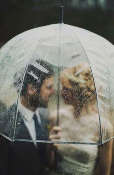 Regen huwelijk 6