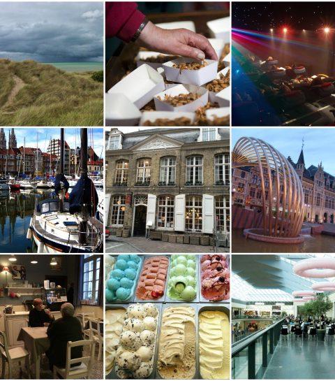 Citytrip: 3 hippe steden in West-Vlaanderen