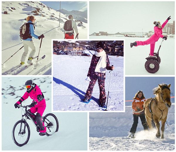alternatieven klassieke wintersport