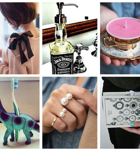 DIY: 10 kerstcadeaus die je zelf kan maken