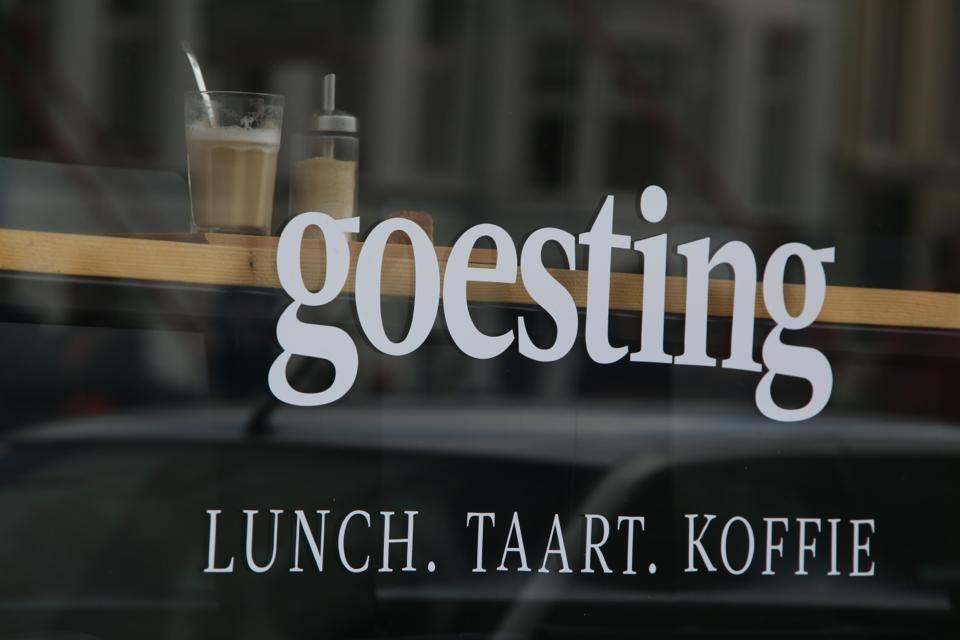 goesting