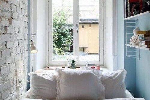Te Kleine Slaapkamer : Tips om een kleine slaapkamer optimaal te benutten elle be