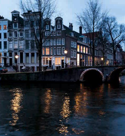 De favoriete hotspots in Amsterdam van de ELLE Nederland-redactie
