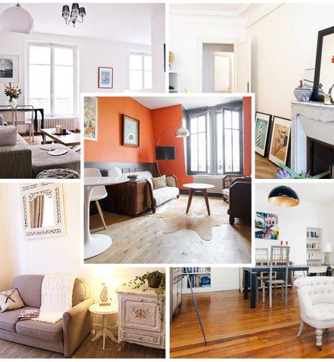 Citytrip Parijs: 5 appartementen onder de 100 euro