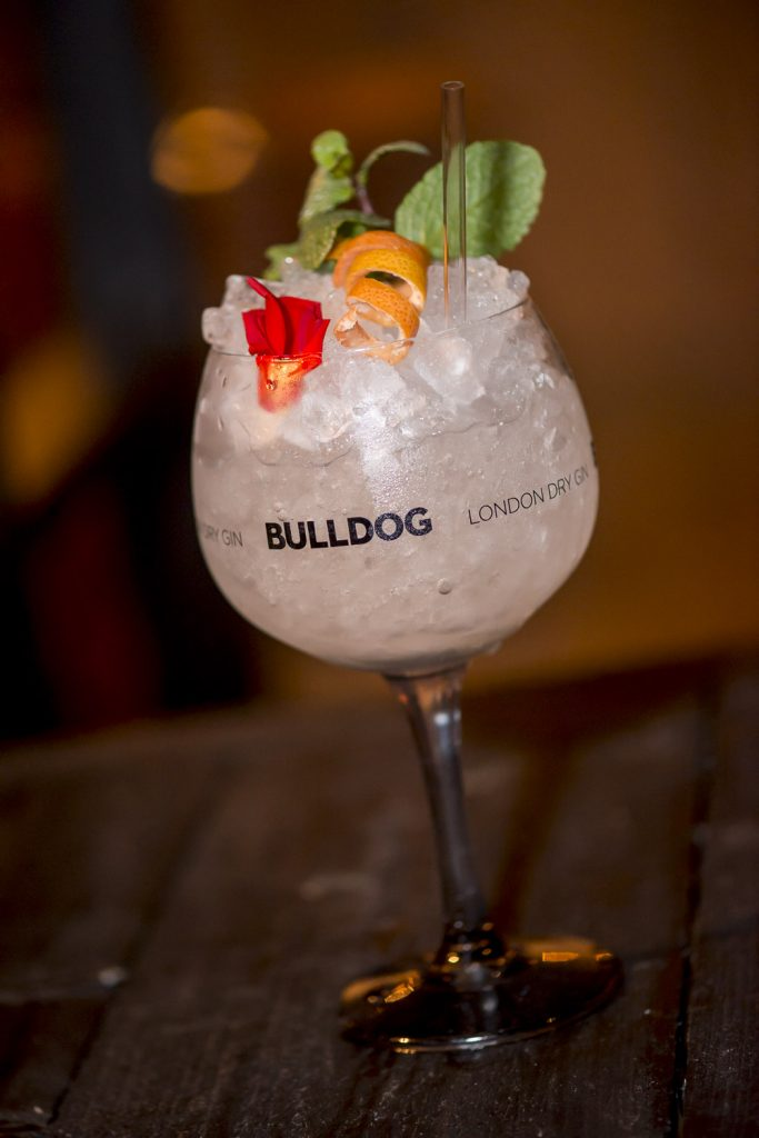 Bulldog Gin-Bulldog 'The Henry'-foto 2