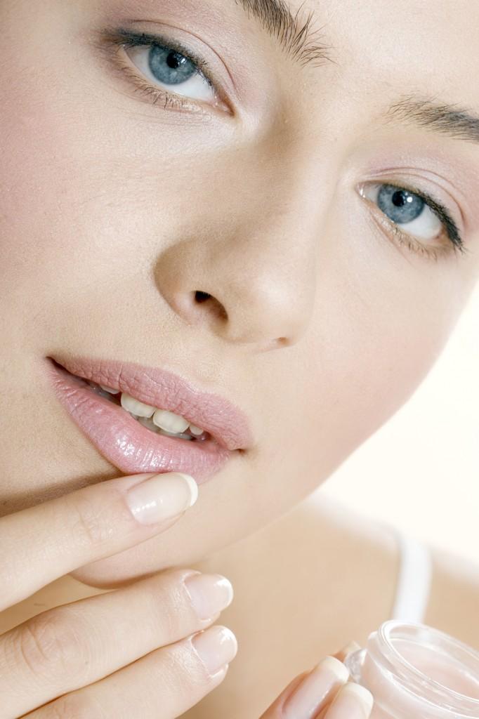 lipstick droge lippen vaseline scrub tips