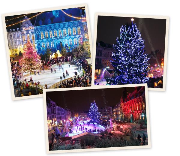 KerstmarktBergen