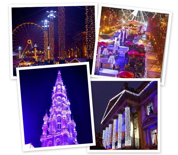 KerstmarktBrussel