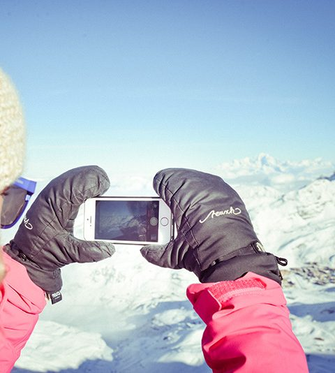 How to: foto's maken in de sneeuw