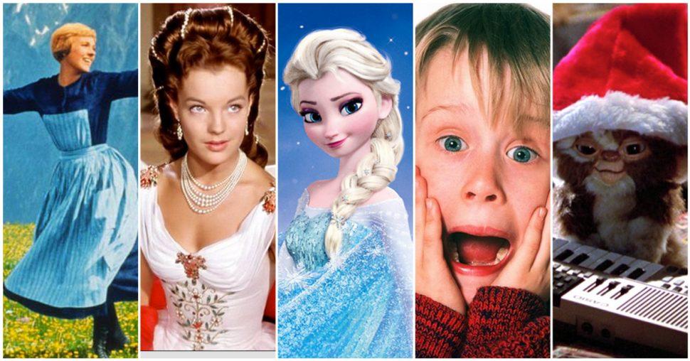 kerstfilms films kerstmis frozen