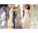 celeb bruiden 2014