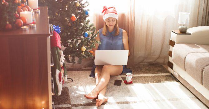 How to: de blok met de feestdagen combineren
