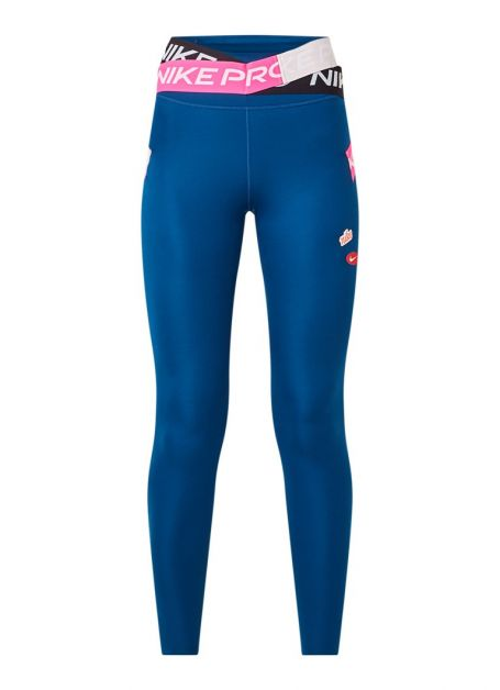 nike legging sporten motivatie