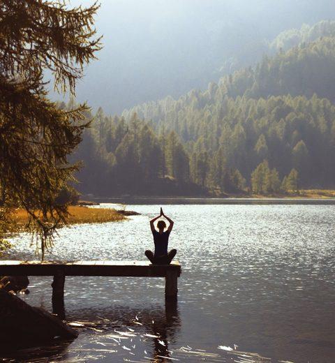 8 stappen naar geluk: hoe leer je van jezelf houden?
