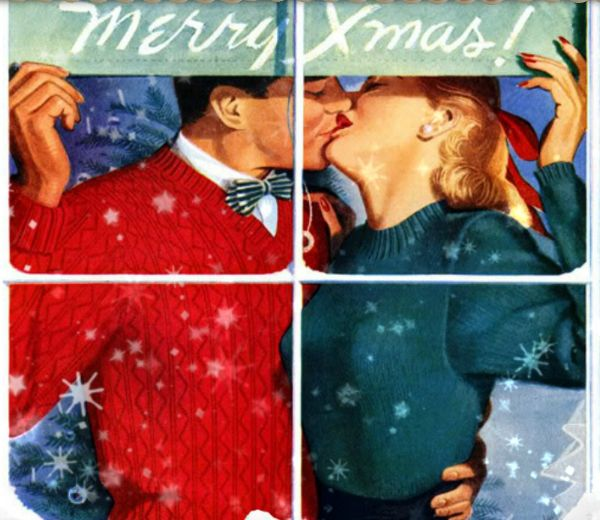 kerstdate