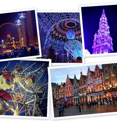Top 10 Leukste Kerstmarkten Elle Be