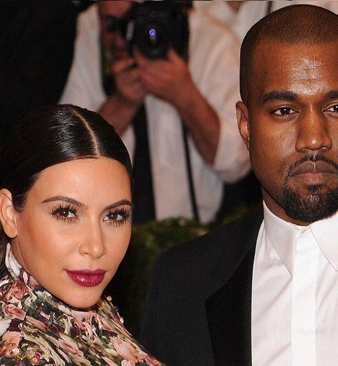 Geruchten over nakende scheiding Kim Kardashian en Kanye West