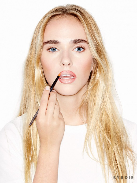 dikkere lippen
