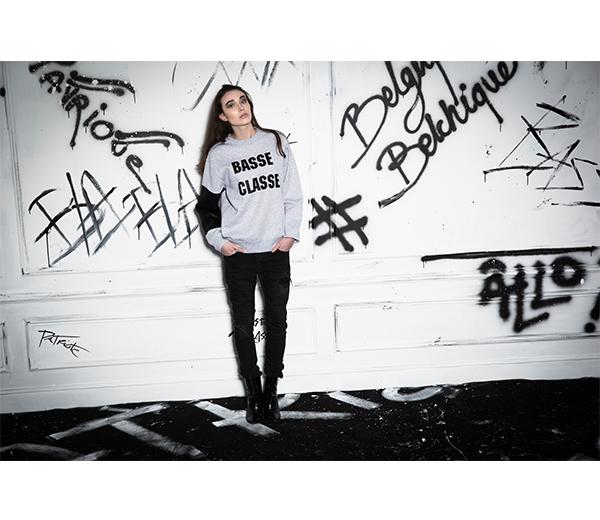 Sweatshirt €90