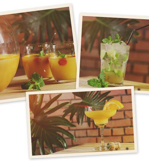 3 recepten voor een cocktail met cava