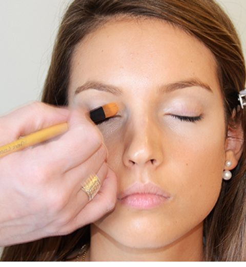 Tutorial: De ultieme nude look