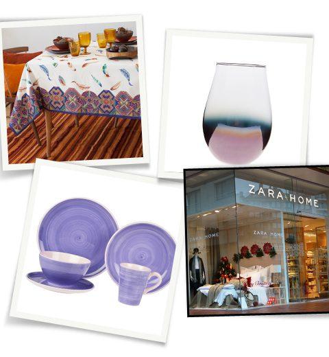 Nieuw in Knokke: Zara Home