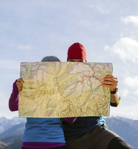5 redenen waarom samen reizen een relatie versterkt