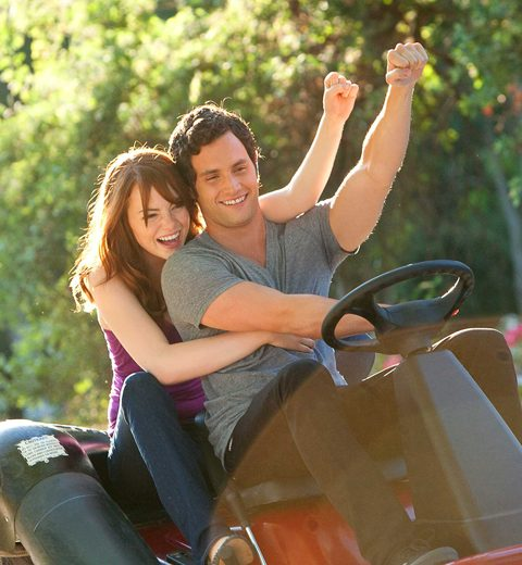 6 tekenen dat je relatie serieus geworden is